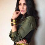 Shruti Haasan, shy, hd, cute, wallpaper