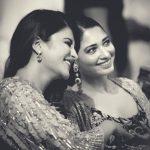 Shruti Haasan, tamannaah, friendship, tamil actresses