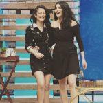 Shruti Haasan, tv show, akshra haasan, sister, actresses