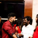 Simbu Birthday Celebration, Vijay Vasanth, celebrity, tamil actors