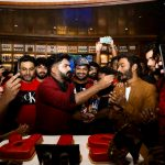 Simbu Birthday Celebration, dhanush, yuvan, str, birthday