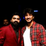 Simbu Birthday Celebration, gautham karthik, str, stylish