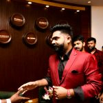 Simbu Birthday Celebration, hd, wallpaper, stylish, str