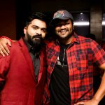 Simbu Birthday Celebration, high quality, str, tamil actors