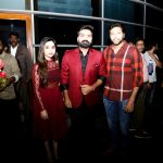 Simbu Birthday Celebration, jayam ravi, aarthi ravi, str