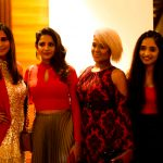 Simbu Birthday Celebration, mahat girl friend, aishwarya dutta