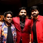 Simbu Birthday Celebration, metro shrish, yuvan, hd, str, recent
