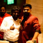 Simbu Birthday Celebration, str, Vijay Vasanth