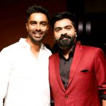 Simbu Birthday Celebration, tamil actor, hd, str