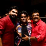 Simbu Birthday Celebration, vtv ganesh, yuvan, str, latest