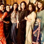 Soundarya Rajinikanth, friends, marriage