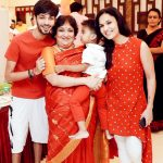 Soundarya Rajinikanth, mother, anirudh, VedKrishna