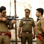 Thamilarasan, police, Sonu Sood,  Vijay Antony, police man