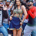 Chandrika Ravi, item song, glamorous