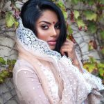 Chandrika Ravi, smile, classy
