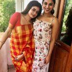 Indhuja Ravichandran, priya mani, lovable