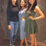 Ritika Singh, Vanangamudi Actress, friends, celebrities