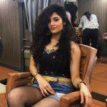 Ritika Singh, Vanangamudi Actress, makeup