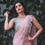 Ritika Singh, Vanangamudi Actress, saree
