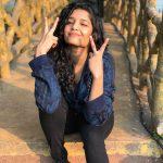 Ritika Singh, Vanangamudi Actress, unseen