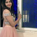 Sai Dhanshika, Iruttu Heroine, window