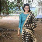 Sai Dhanshika, Yogida Heroine, village girl
