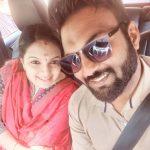 Saranya Mohan, car, new look