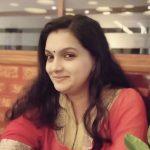 Saranya Mohan, hotel, unseen