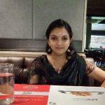Saranya Mohan, rare, old