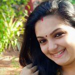 Saranya Mohan, selfie, stunning, smile