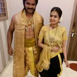 Soundarya Bala Nandakumar, yours shamefully 2 Heroine, drama