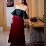 Srushti Dange, Pottu Actress, unseen, rare