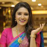 Vani Bhojan,  (1)