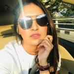 Vani Bhojan, coolers, morning