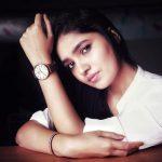 Vani Bhojan, new watch, beautiful