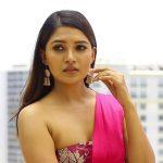 Vani Bhojan, pretty