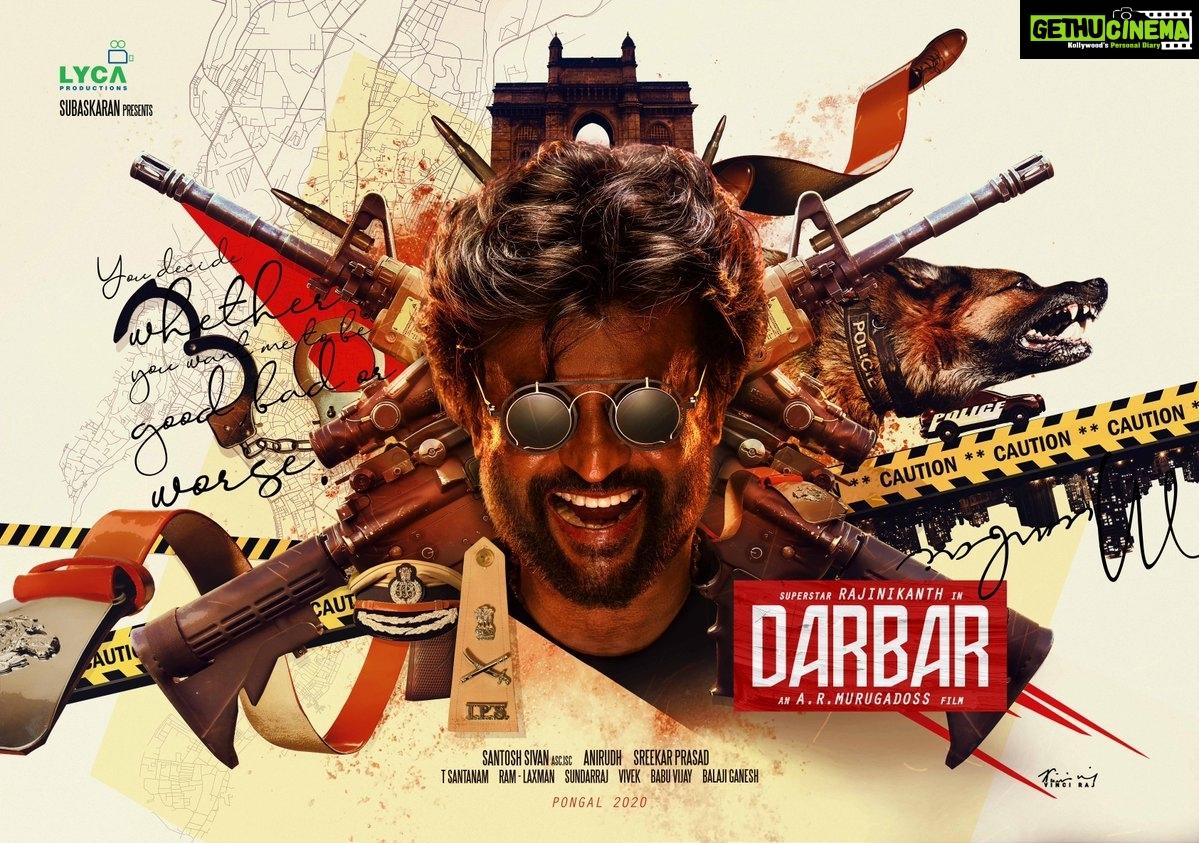 Darbar (2)
