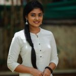 Ammu Abhirami, hair style, beauty, ratsasan actress