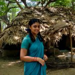 Ammu Abhirami, movie, mari, unseen, without makeup