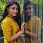 Ammu Abhirami, pretty, asuran pair, hd, wallpaper