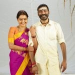 Asuran, pair, dhanush, manju varrier, asuran actress
