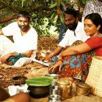 Asuran, shooting spot, Manju Warrier, Dhanush, Vetri Maaran