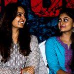 Manju Warrier, ammu abhirami, asuran, asuran actresses
