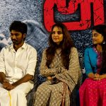 Manju Warrier, ammu abhirami, dhanush, movie
