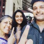 Manju Warrier, family, election, actress life
