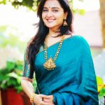 Manju Warrier, sare, hd, wallpaper, exclusive, asuran